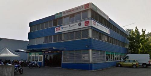 Bluhm Systeme GmbH, Gretzenbach
