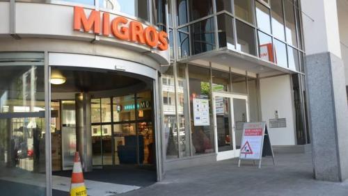 Migros, Wohlen