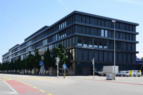 Pallas Kliniken, Solothurn