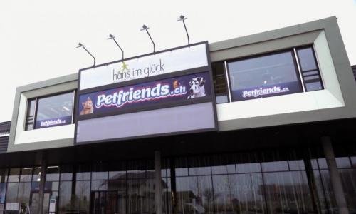 PetFriends, Muri bei Bern