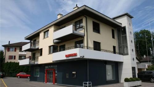 Raiffeisen Bank, Birmensdorf