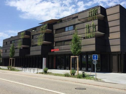 Raiffeisen Bank, Rupperswil