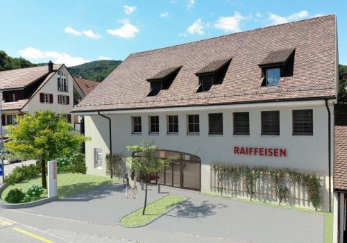Raiffeisen Bank, Schinznach Dorf