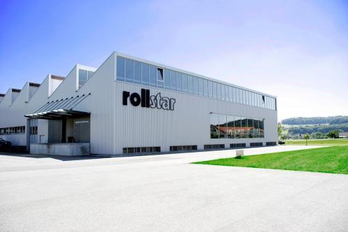 Rollstar AG, Egliswil