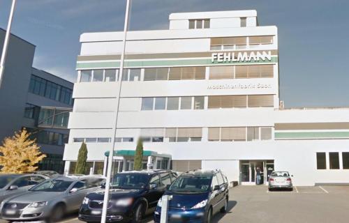 Fehlmann, Seon