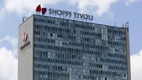 Shoppi Tivoli, Spreitenbach