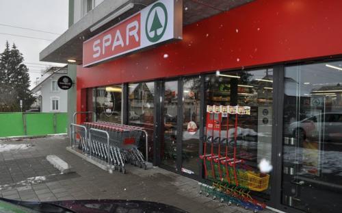 SPAR Supermarkt, Biberist